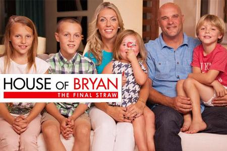Disaster diy house of bryan